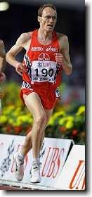 Doping - der Fall Dieter Baumann